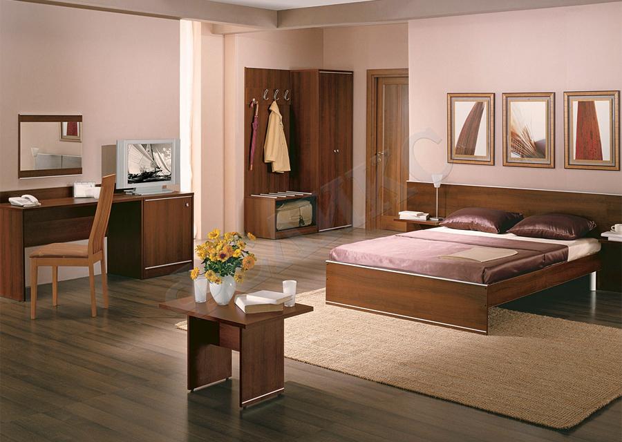 Купить мебель для гостиницы