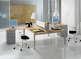 Della Valentina Office в Екатеринбурге: офисная мебель фабрики Della ...