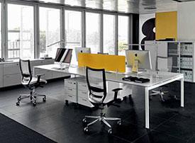Della Valentina Office в Екатеринбурге: офисная мебель фабрики ...