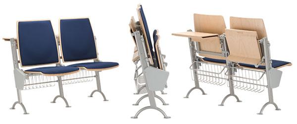 Кресла для конференц зала